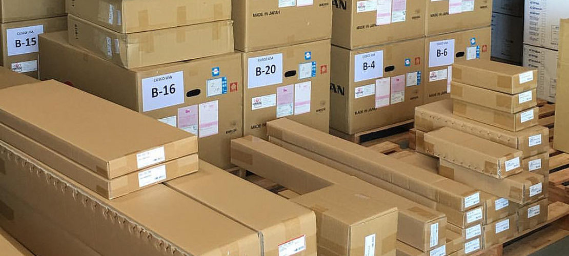 Inventory Management – A Review of the Decade