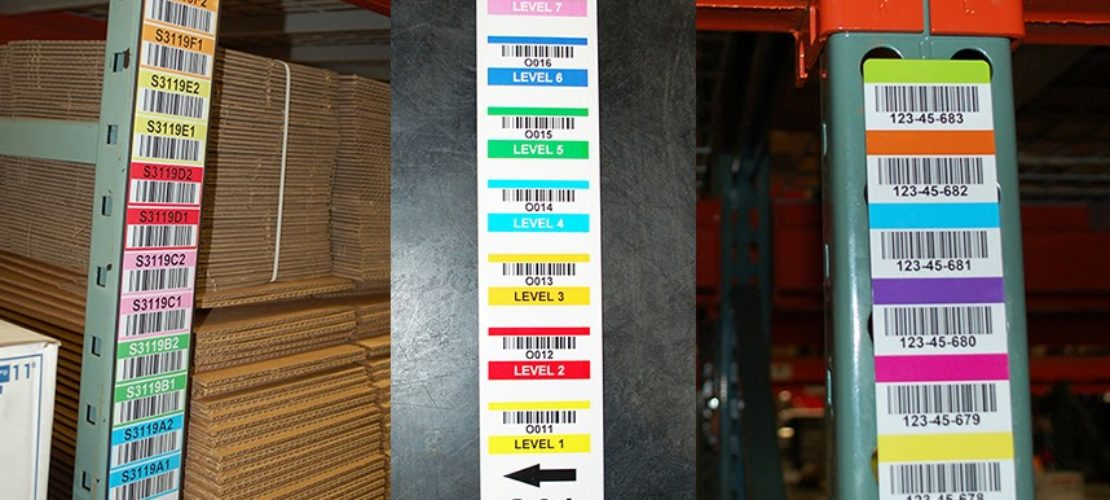Strategies for Effective Manufacturing Labeling