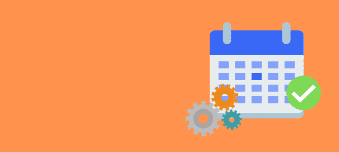 New feature: The Automated Scheduler